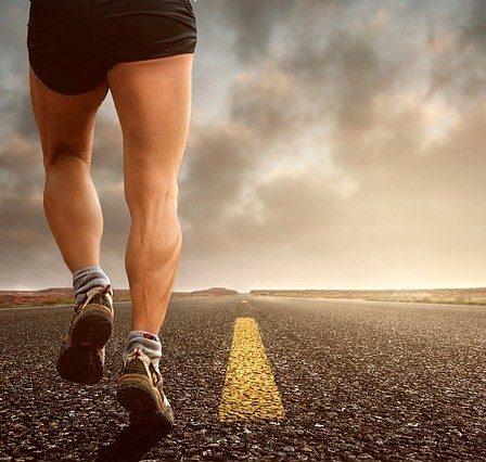 cómo mejorar mi marca corriendo