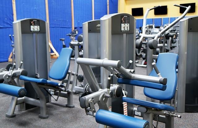 mejores máquinas gimnasio